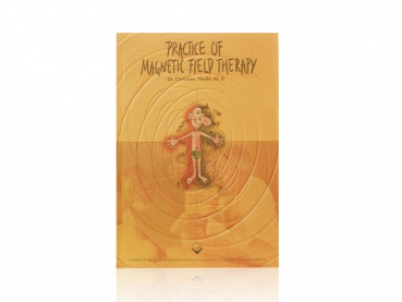 "Fachbuch ""Practice of magnetic field therapy"", Dr. Thuile, eng"